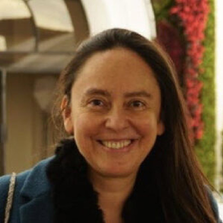 Claudia Aponte
