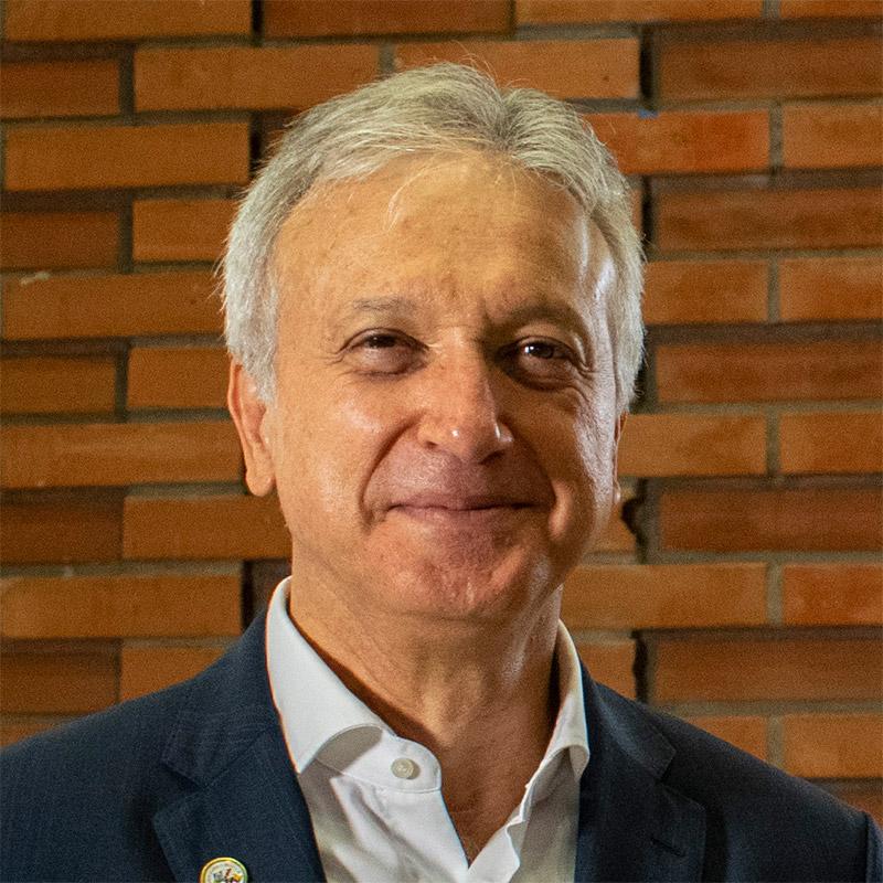 Gonzalo Pérez Rojas