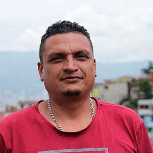 Huilmar González