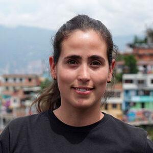 Natalia Mesa